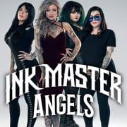 Мастер тату: Ангелы / Ink Master: Angels все серии
