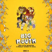 Большой рот / Big Mouth все серии