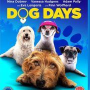 Собачьи дни / Dog Days