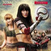 Зена - Королева Воинов / Xena - Warrior Princess все серии