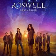 Розуэлл, Нью-Мексико / Roswell, New Mexico все серии