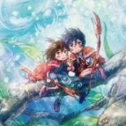 Скромные Герои: Краб, Яйцо и Человек-Невидимка / Chiisana Eiyuu: Kani to Tamago to Toumei Ningen все серии