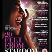 В двух шагах от славы / Twenty Feet from Stardom
