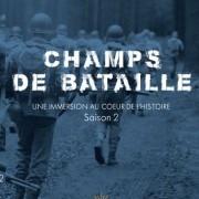 Поля сражений / Champs de bataille все серии