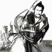 Телохранитель 2: Отважный Сандзюро (Отважный самурай) / Tsubaki Sanjuro