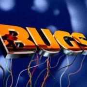 Электронные жучки / Bugs все серии