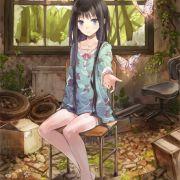 Божья записная книжка / God`s Notebook / Kamisama no Memo-chou / Kamisama no Memochou / 神様のメモ帳 все серии