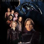 Андромеда / Andromeda все серии