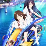 Реактивные Девушки Кандагавы / Kandagawa Jet Girls все серии