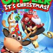 Ворчун, укравший Рождество  / Oh Deer, It's Christmas