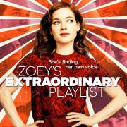 Необыкновенный плейлист Зои / Zoey's Extraordinary Playlist все серии