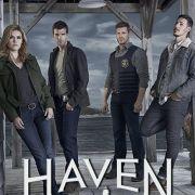 Хэйвен (Тайны Хейвена, Хейвен) / Haven все серии