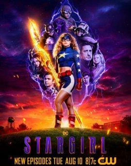 Старгёрл / Stargirl смотреть онлайн
