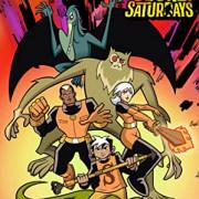 Семейство Сатурдей (Тайные Субботы) / The Secret Saturdays все серии