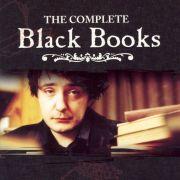 Книжный магазин Блэка / Black Books все серии
