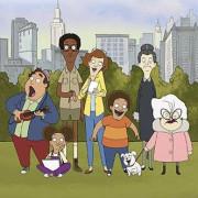 Центральный парк / Central Park все серии