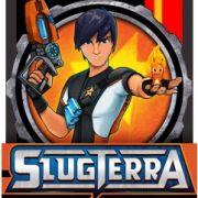 Слагтерра / Slugterra все серии