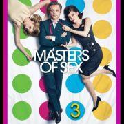 Мастера секса / Masters of Sex все серии