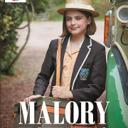 "Школа для девочек ""Мэлори Тауэрс"" / Malory Towers все серии"