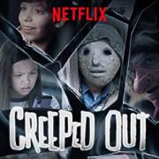 Страшилки / Creeped Out все серии