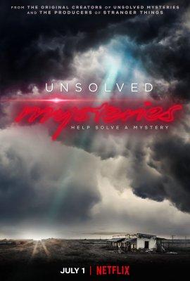 Неразгаданные тайны / Unsolved Mysteries смотреть онлайн