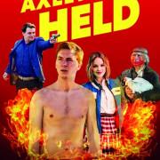 Аксель герой  / Axel der Held