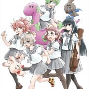Легенда о Касиве / Chou Futsuu Toshi Kashiwa Densetsu все серии