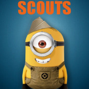 Миньоны-скауты / Minion Scouts