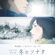 Зимняя соната / Winter Sonata / Fuyu no Sonata / Gyeoul Yeonga (корейск.) все серии