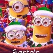 Маленькие помощники Санты / Santa's Little Helpers