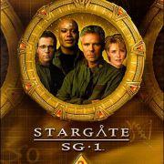 Звездные врата / Stargate: SG-1 все серии