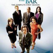 Адвокатская практика  / Raising the Bar все серии