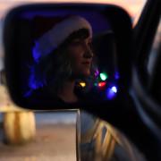 Водитель на Рождество / The Christmas Ride