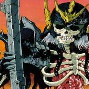 Опаснейший Гейст 2: Смертельная Сила / M.D. Geist II