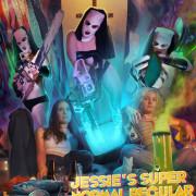 Супер обычный среднестатистический день из жизни Джесси / Jessie's Super Normal Regular Average Day