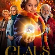 Семья Клауса / De Familie Claus