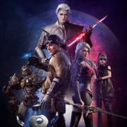 Звёздный Рыцарь / Knights on Debris все серии