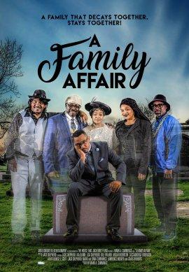 Семейное дело / A Family Affair
