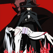 Благородный демон Энма / Kikoushi Enma все серии