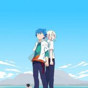 Боги-гиганты и замок ледяных цветов / Kyoshin to Hyouka no Shiro все серии