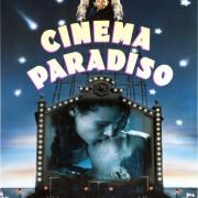 Новый кинотеатр «Парадизо» / Nuovo Cinema Paradiso