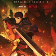 DOTA: Кровь Дракона / DOTA: Dragon's Blood все серии