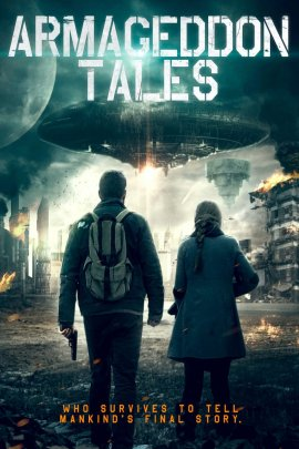 Истории конца света / Armageddon Tales