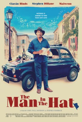Человек в шляпе / The Man In The Hat