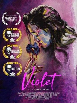 Вайолет / Violet