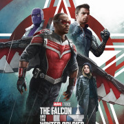 Сокол и Зимний солдат / The Falcon and the Winter Soldier все серии