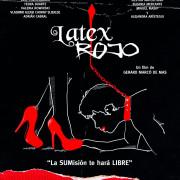 Красный Латекс / Látex Rojo / Red Latex