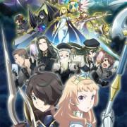 Семь Рыцарей Революции: Преемник Героя / Seven Knights Revolution: Eiyuu no Keishousha все серии