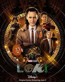 Локи / Loki смотреть онлайн