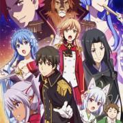 Герой-Рационал Перестраивает Королевство / Genjitsu Shugi Yuusha no Oukoku Saikenki все серии